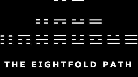 8 Fold Path
