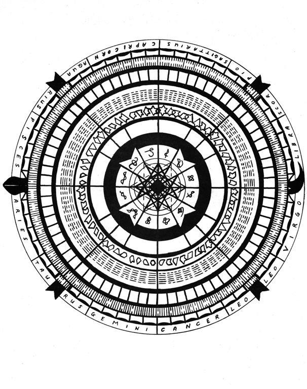 Astro-Logic P171