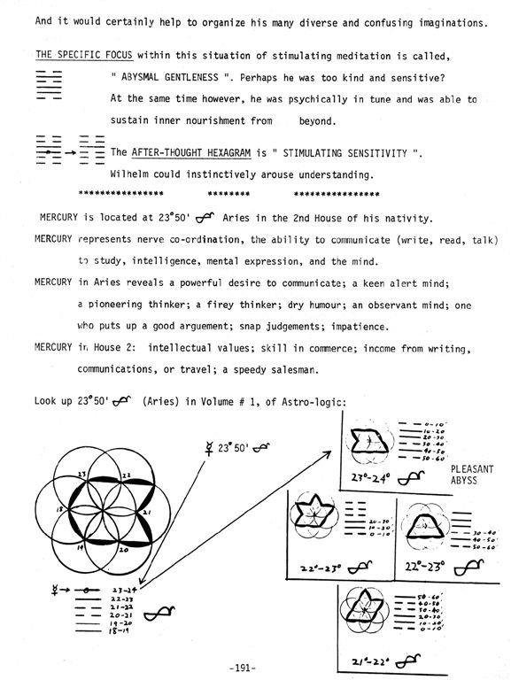 Astro-Logic P191
