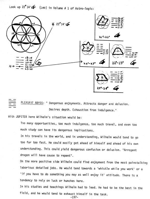 Astro-Logic P197