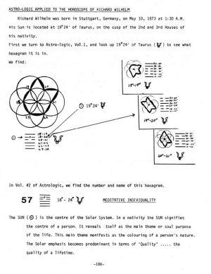 Astro-Logic P186