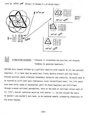 Astro-Logic P203