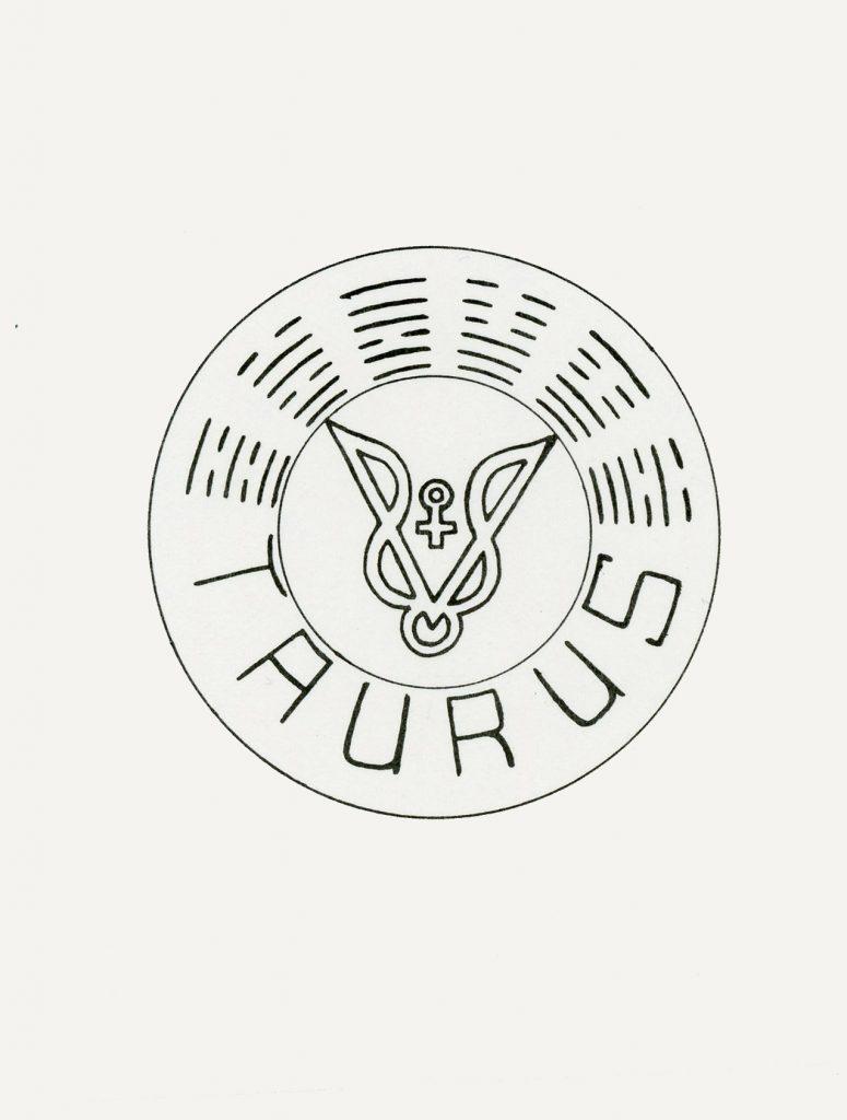 Hexagrams in Taurus