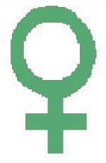 symbol of Venus